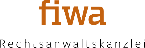 Rechtsanwaltskanzlei FIWA in Mannheim - Logo