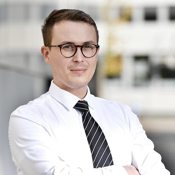 Filip Wawryk – Inhaber der fiwa Rechtsanwaltskanzlei